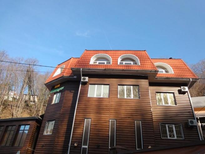 Pogostite.ru - Гостевой дом Теплый Номерок | Туапсе | Парковка #2