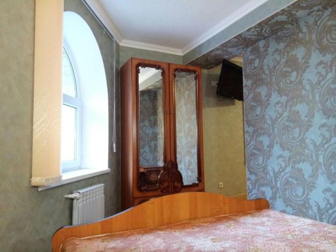 Pogostite.ru - Гостевой дом Теплый Номерок | Туапсе | Парковка #16