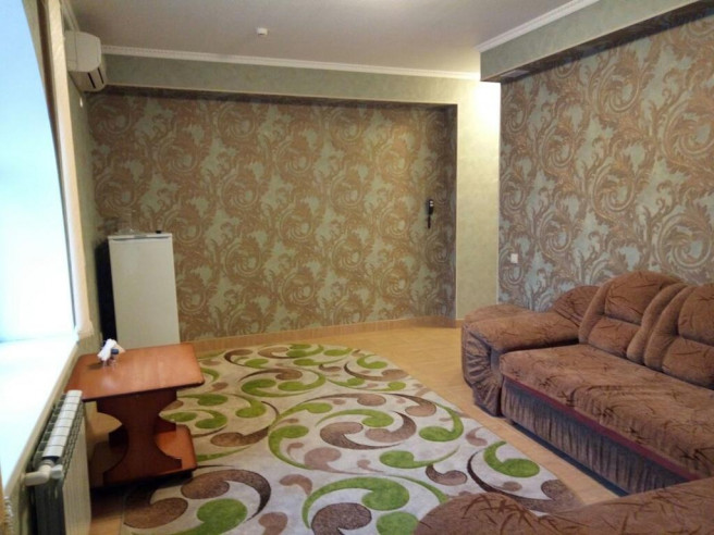 Pogostite.ru - Гостевой дом Теплый Номерок | Туапсе | Парковка #19