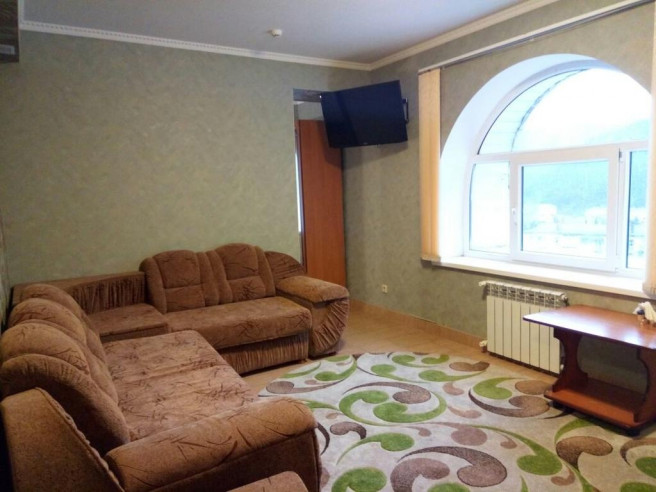 Pogostite.ru - Гостевой дом Теплый Номерок | Туапсе | Парковка #24