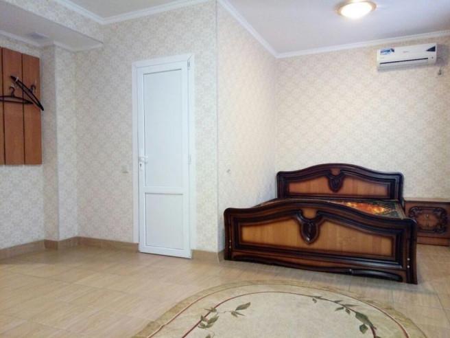 Pogostite.ru - Гостевой дом Теплый Номерок | Туапсе | Парковка #34