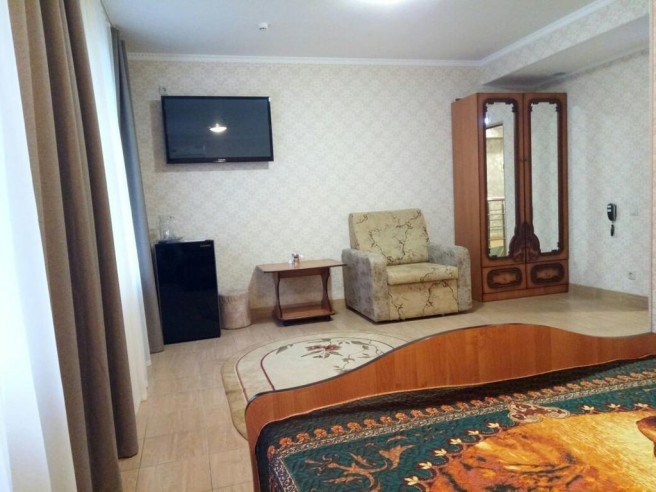 Pogostite.ru - Гостевой дом Теплый Номерок | Туапсе | Парковка #37