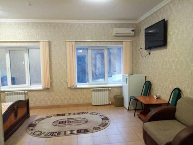 Pogostite.ru - Гостевой дом Теплый Номерок | Туапсе | Парковка #42