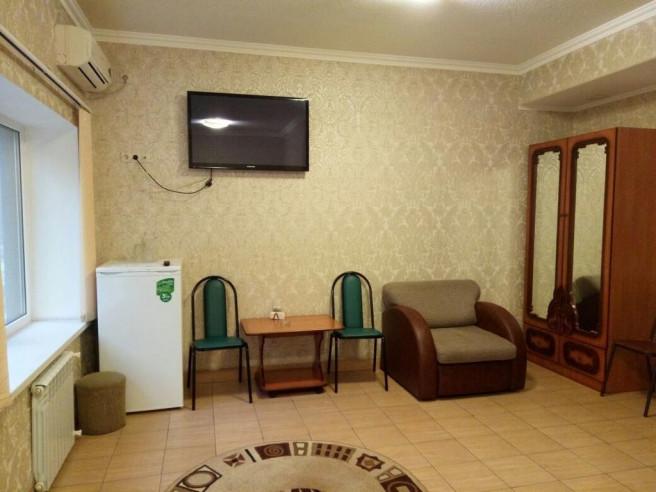 Pogostite.ru - Гостевой дом Теплый Номерок | Туапсе | Парковка #43