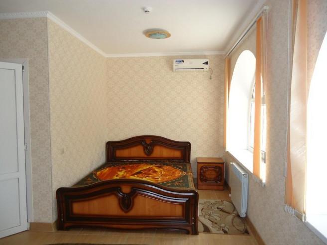 Pogostite.ru - Гостевой дом Теплый Номерок | Туапсе | Парковка #15