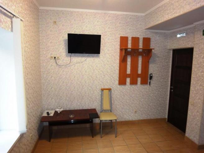 Pogostite.ru - Гостевой дом Теплый Номерок | Туапсе | Парковка #8