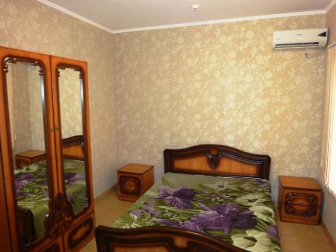 Pogostite.ru - Гостевой дом Теплый Номерок | Туапсе | Парковка #11