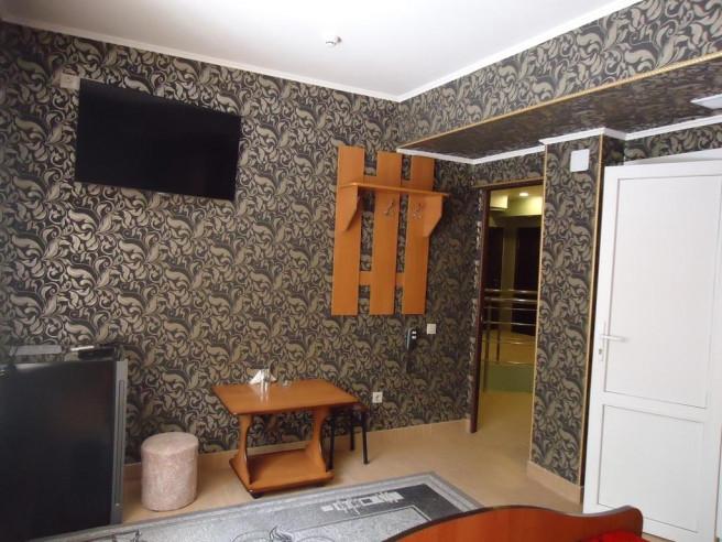 Pogostite.ru - Гостевой дом Теплый Номерок | Туапсе | Парковка #18