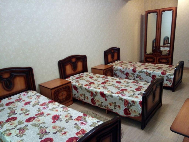 Pogostite.ru - Гостевой дом Теплый Номерок | Туапсе | Парковка #32