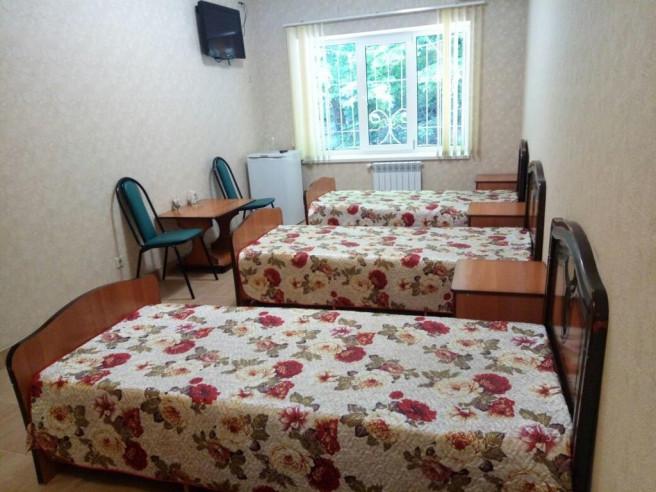 Pogostite.ru - Гостевой дом Теплый Номерок | Туапсе | Парковка #41