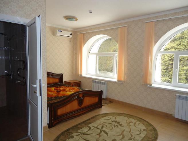 Pogostite.ru - Гостевой дом Теплый Номерок | Туапсе | Парковка #33