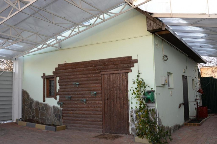 Pogostite.ru - Гостевой дом Березка | Развилка | Парковка #2