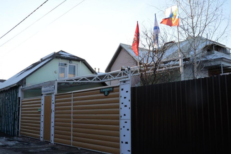 Pogostite.ru - Гостевой дом Березка | Развилка | Парковка #5