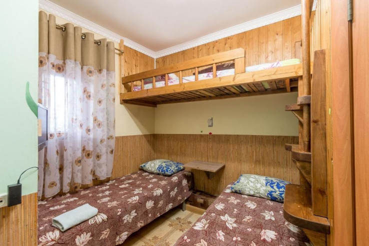 Pogostite.ru - Гостевой дом Березка | Развилка | Парковка #17