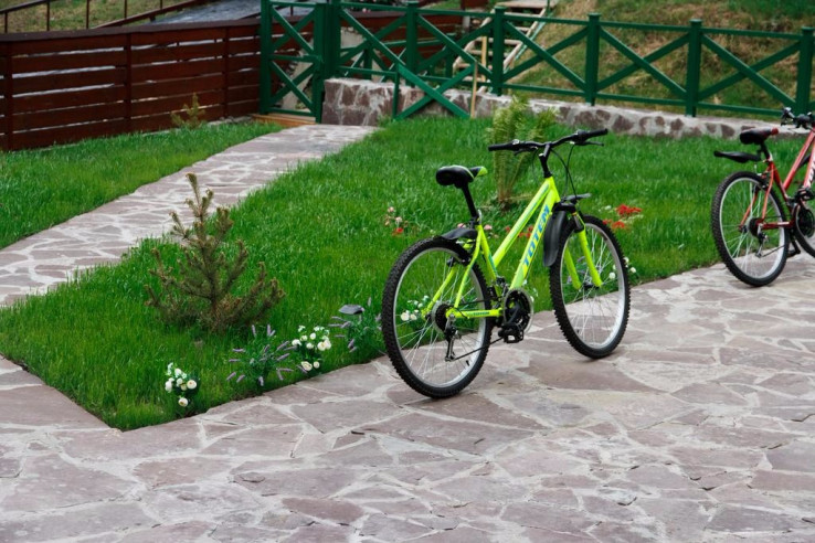 Pogostite.ru - Байкал Хан | Листвянка #41