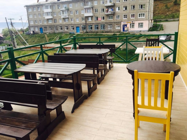 Pogostite.ru - Байкал Хан | Листвянка #9