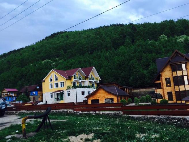 Pogostite.ru - Байкал Хан | Листвянка #43