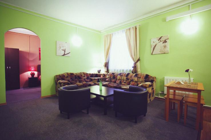 Pogostite.ru - ОТДЫХ-4 мини-отель (м. Люблино, ЮВАО, Армавирская) #13