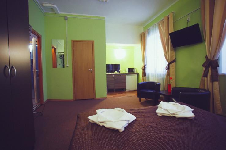 Pogostite.ru - ОТДЫХ-4 мини-отель (м. Люблино, ЮВАО, Армавирская) #10