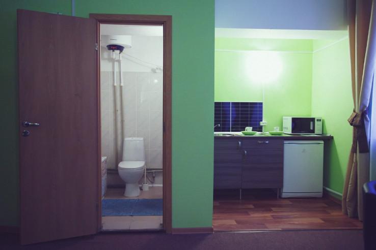 Pogostite.ru - ОТДЫХ-4 мини-отель (м. Люблино, ЮВАО, Армавирская) #14