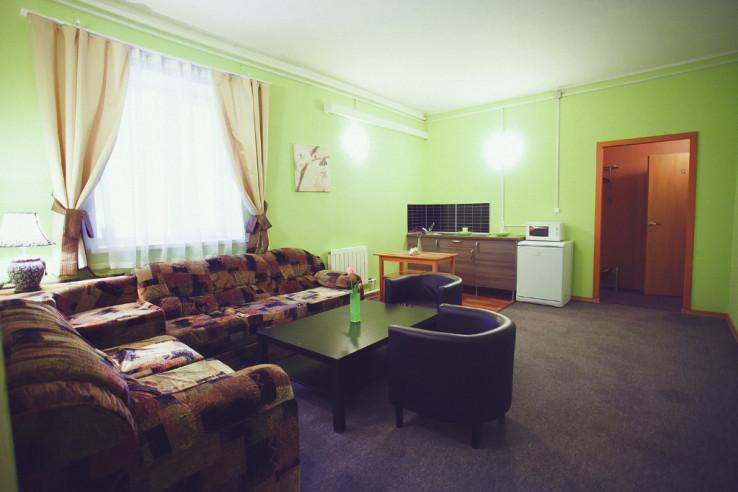 Pogostite.ru - ОТДЫХ-4 мини-отель (м. Люблино, ЮВАО, Армавирская) #11
