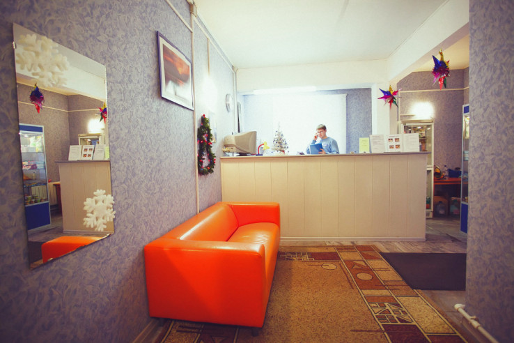 Pogostite.ru - ОТДЫХ-4 мини-отель (м. Люблино, ЮВАО, Армавирская) #2