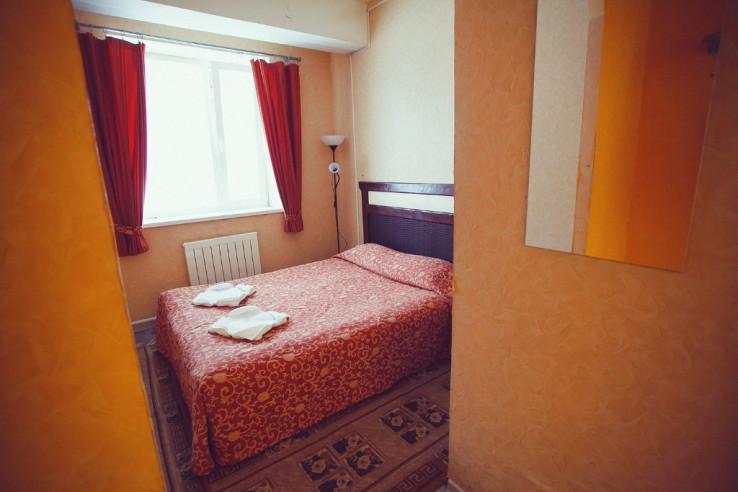 Pogostite.ru - ОТДЫХ-4 мини-отель (м. Люблино, ЮВАО, Армавирская) #15