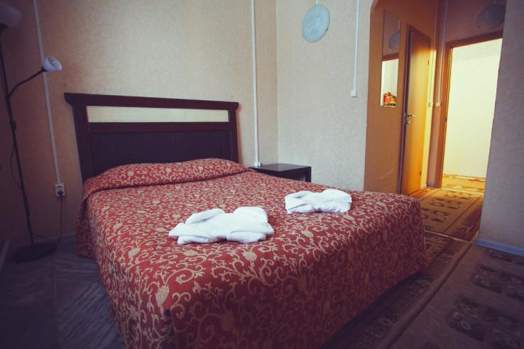 Pogostite.ru - ОТДЫХ-4 мини-отель (м. Люблино, ЮВАО, Армавирская) #6