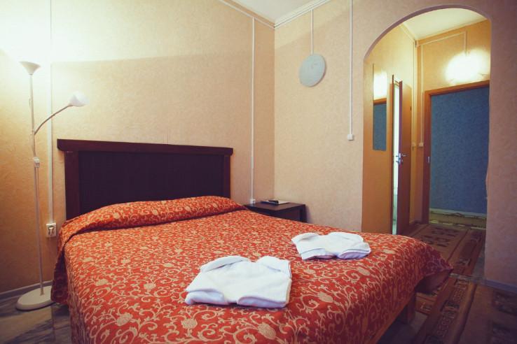 Pogostite.ru - ОТДЫХ-4 мини-отель (м. Люблино, ЮВАО, Армавирская) #8