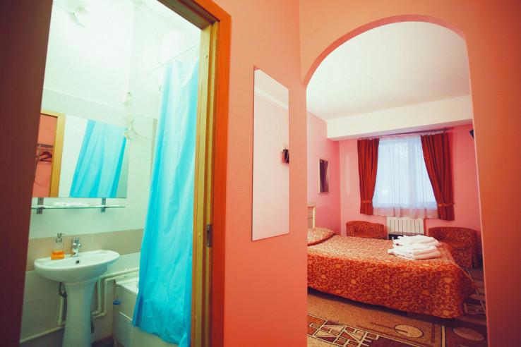 Pogostite.ru - ОТДЫХ-4 мини-отель (м. Люблино, ЮВАО, Армавирская) #16