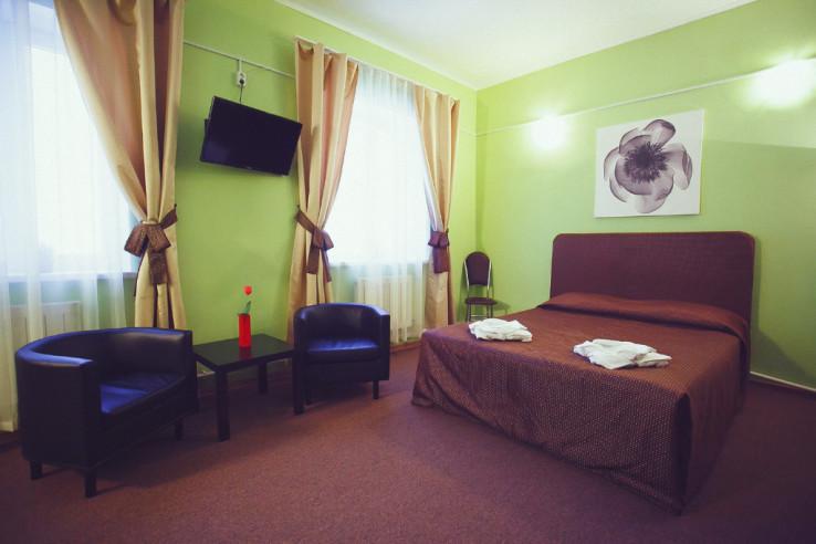 Pogostite.ru - ОТДЫХ-4 мини-отель (м. Люблино, ЮВАО, Армавирская) #9