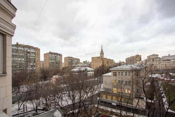 Pogostite.ru - Apart Lux Дорогомиловская  | м. Киевская | Wi-Fi #2