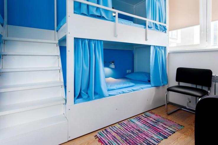 Pogostite.ru - Квартира 31 | Белгород | Парковка #12