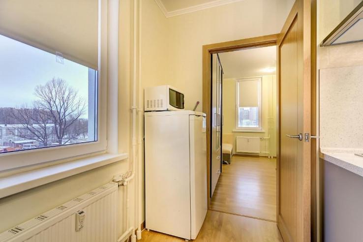 Pogostite.ru -  RestHouse Okna Pitera | м. Площадь Мужества | Парковка #27