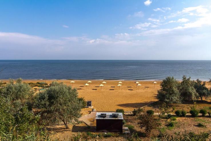 Pogostite.ru - ШИНКАР | Пересыпь | песчаный пляж #22