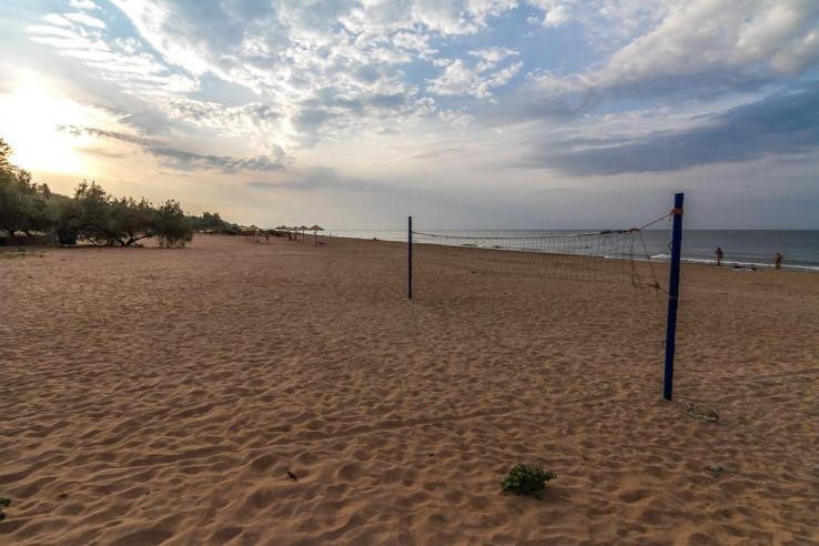 Pogostite.ru - ШИНКАР | Пересыпь | песчаный пляж #21