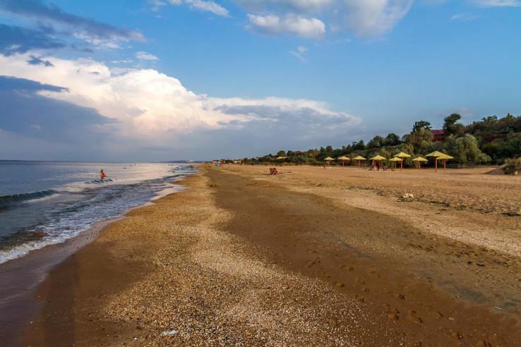 Pogostite.ru - ШИНКАР | Пересыпь | песчаный пляж #23