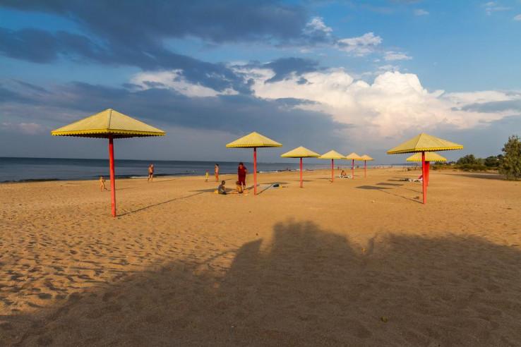 Pogostite.ru - ШИНКАР | Пересыпь | песчаный пляж #28