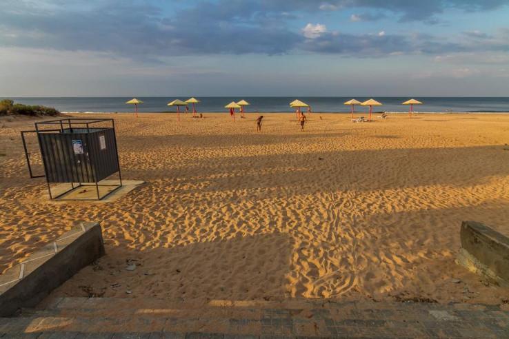 Pogostite.ru - ШИНКАР | Пересыпь | песчаный пляж #27