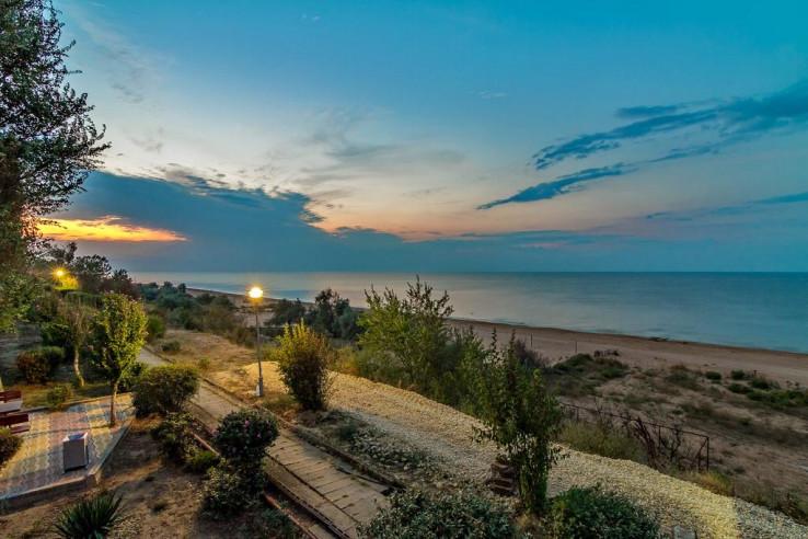 Pogostite.ru - ШИНКАР | Пересыпь | песчаный пляж #5