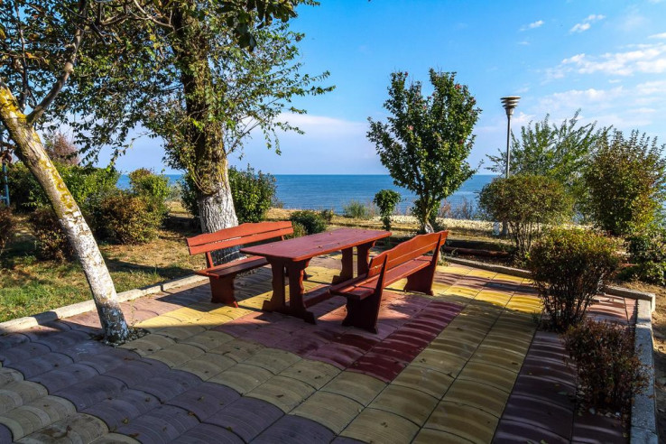 Pogostite.ru - ШИНКАР | Пересыпь | песчаный пляж #7