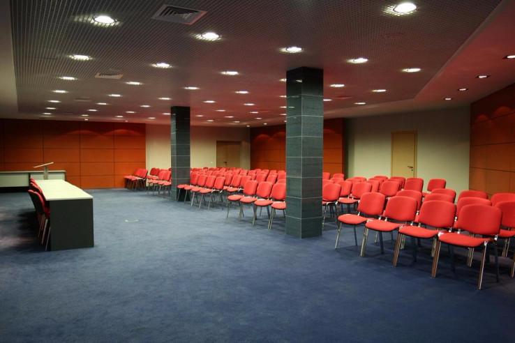 Pogostite.ru - Топос Конгресс-отель | Ростов-на-Дону | С завтраком #43
