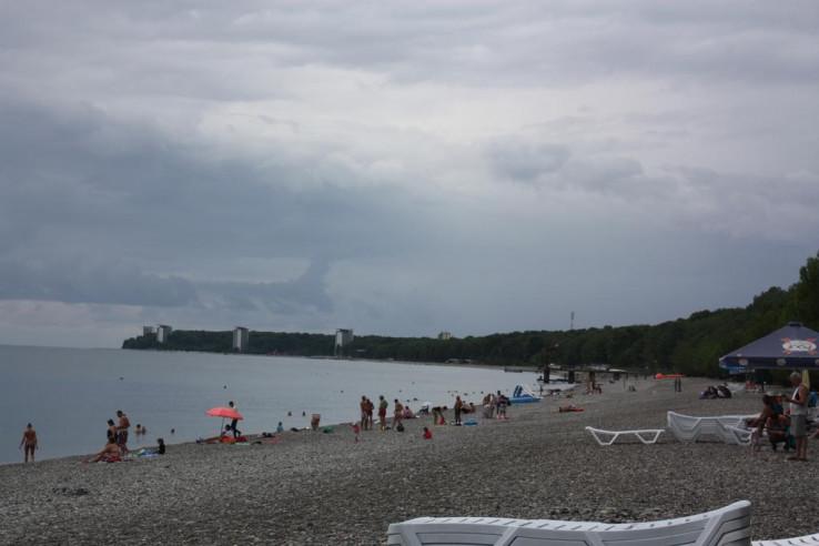 Pogostite.ru - ВИКТОРИЯ | Пицунда | 200 м от пляжа #7