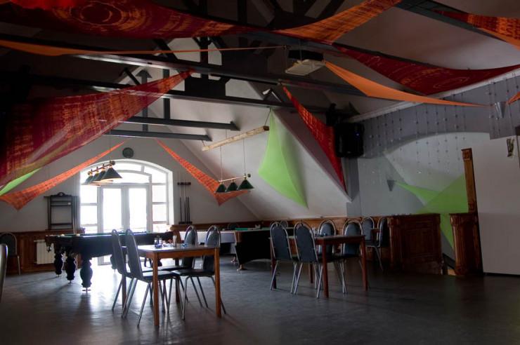 Pogostite.ru - Балкария | Поляна Азау | Парковка | Катание на лыжах #14