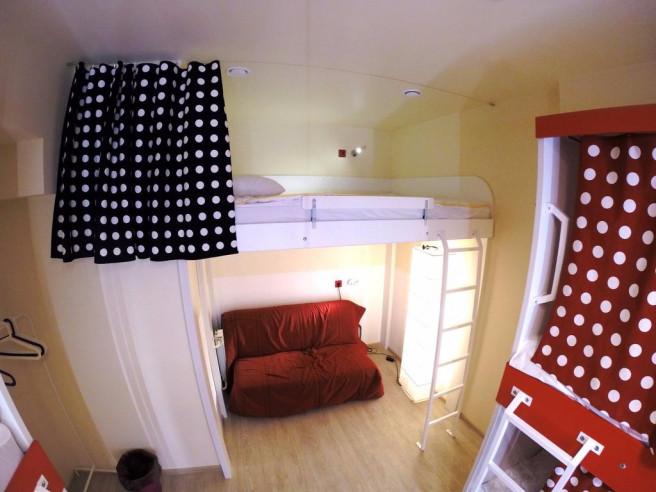 Pogostite.ru - HQ Hostelberry | Москва | м. Новослободская | Wi-Fi #20