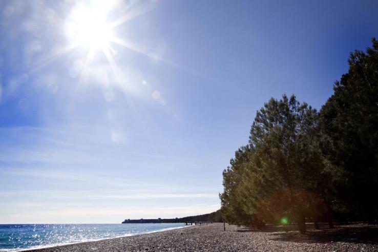 Pogostite.ru - АПСАРА | Пицунда | 100 м от песчаного пляжа #16