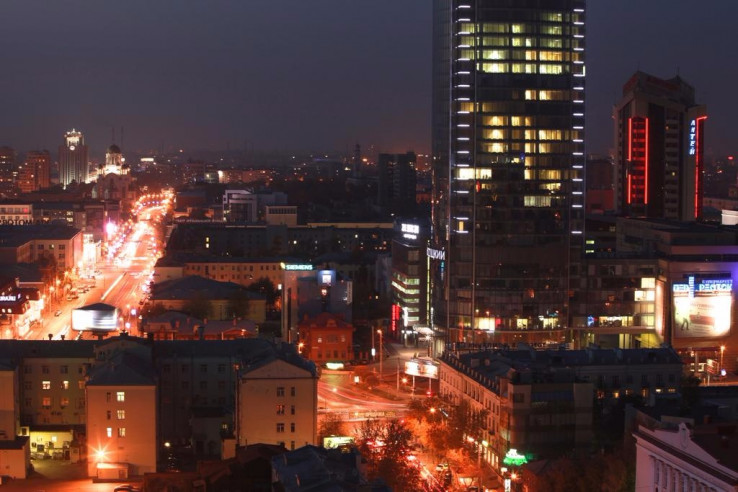 Pogostite.ru - Антей | Екатеринбург | С завтраком | Парковка #28