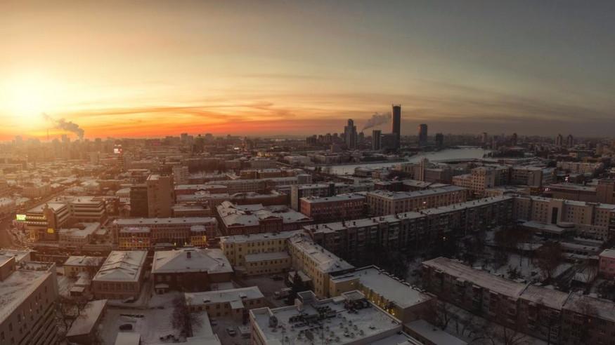 Pogostite.ru - Антей | Екатеринбург | С завтраком | Парковка #29