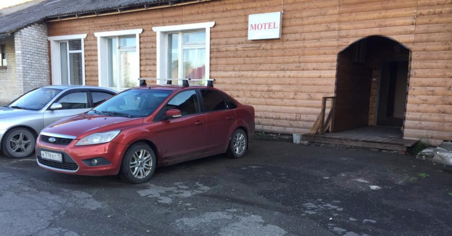 Pogostite.ru - Привал   Янишполе   Wi-Fi   Размещение с животными #1