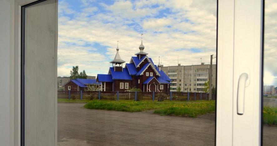 Pogostite.ru - Привал   Янишполе   Wi-Fi   Размещение с животными #3